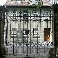 Naumburg Tor 1 w